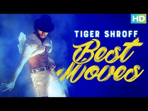 #TigerShroff | Best Dance Movies | #MunnaMichael