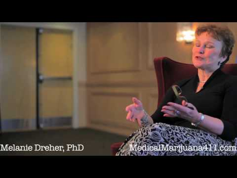 Melanie Dreher, PhD - Discusses How Cannabis Is Used As Medicine in Jamaica