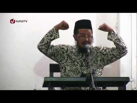 Pengajian Islam: Optimisme Dalam Hidup - Ustadz Dr. Muhammad Arifin Badri, M.A.