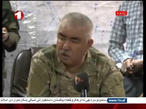 Afghanistan Dari News 13.08.2015 خبرهای افغانستان