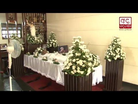 funeral of veteran s|eng