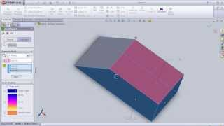 27- SolidWorks Beginner TUTORIAL: DRAFT / TYPES  /XPERT