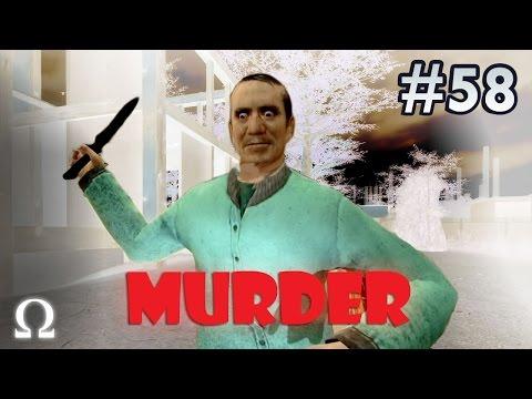 Murder | #58 - WATCH OUT: KILLER TIGER SHARKS & NAVY SEALS!