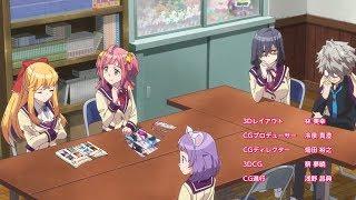 Anime-Gataris Opening (version 3)