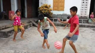 Bóng đá, trò chơi ĐÁ BÓNG, Trò chơi trẻ em, trò chơi vui nhộn