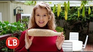 How to Grow LOOFA (Luffa) for Sponges | Late Bloomer | Episode 15
