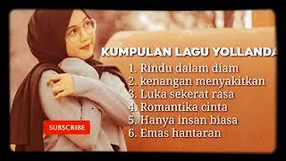 Yollanda - Emas Hantaran Full Album Lagu Melayu Terbaru 2021