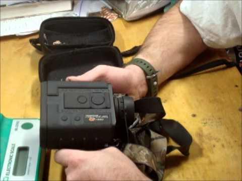 New vs old rangefinders
