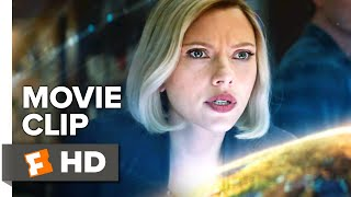 Avengers: Endgame Movie Clip (2019) | 'The Team Plans an Attack' | Movieclips Trailers