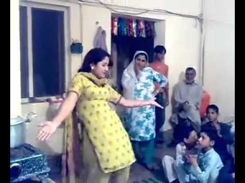 gilr pashto home dance