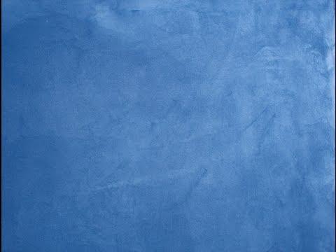 Pareti di casa effetto seta – Stucco Setoso – Tecnica Spatolato