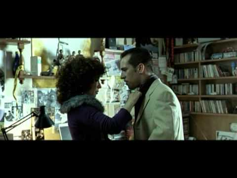 Cine y Discapacidad (Noviembre 2013) - Trailer
