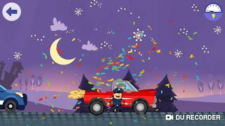 #PoliceCarGames #PoliceCar #Games #YoutubeKids #PoliceStation Police Car Games | Educational Apps