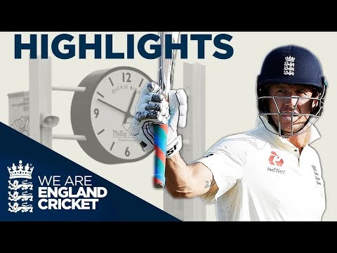 The Ashes Day 3 Highlights  Third Specsavers Ashes Test 2019