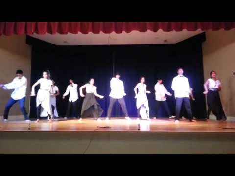 Hts Zero Hour Mashup 2012 Dance video