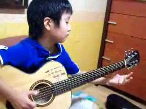(Bon Jovi) Living On A Prayer - Sungha Jung Music Videos