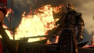 The Witcher 3: Wild Hunt - Elder Blood Trailer - The Game Awards 2014