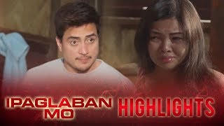Ipaglaban Mo: Father takes advantage of his own daughter