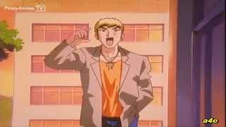 Great Teacher Onizuka Ep 4 - The Secret Life of Onizuka (Eng Subs)
