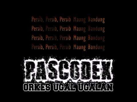 Pascodex - Persib Juara (Video Lyric)
