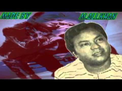 Khuda Hafiz Meri Behna(singer.mohammad Aziz )best Song;first Time Full Song video