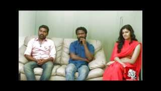 Udhayam NH4 - Udhayam NH4 Team meet - Ananda Vikatan