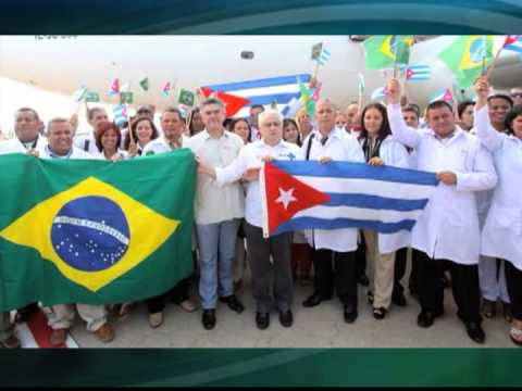Cuban Doctors welcomed back after fleeing  | CEEN Caribbean News | Sept 4, 2015