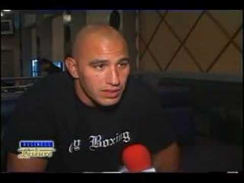 Brandon Vera and Alvin Aguilar Image 1
