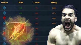 I AM THE BEST MAGE IN WORLD OF WARCRAFT