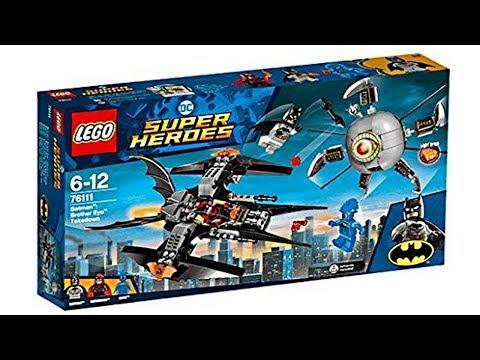 LEGO Batman 2018 Summer sets pictures!