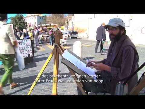 Frans van der Lugt -  Hop Hop Hop vooruit!