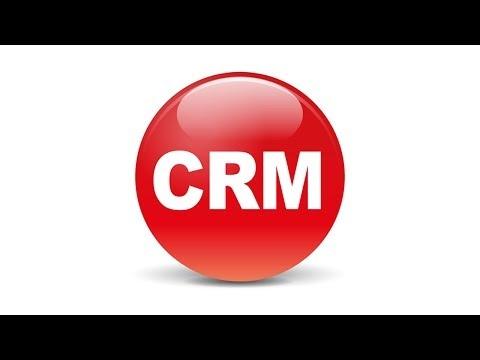Выбор CRM системы, обзор