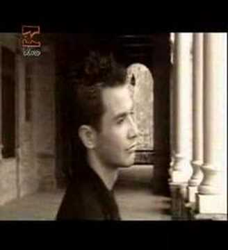 David Civera Dile Que La Quiero Videoclip ESC 2001 Spain