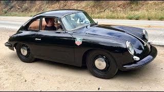 1965 Porsche 356C - One Take