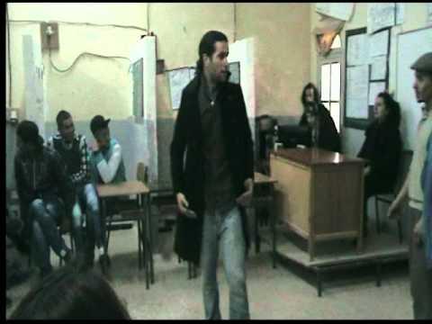 Humour Kabyle- Sketch avec Kamal sehaki
