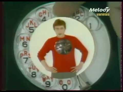 Lucky Blondo - Le jeu du téléphone  (1968)