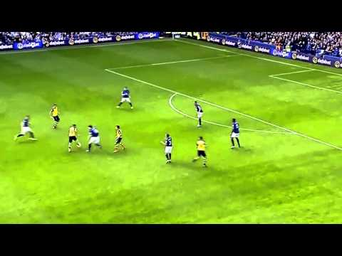 Alex Oxlade-Chamberlain vs Everton (Away)