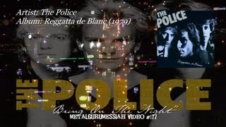 Watch Police Bring On The Night video