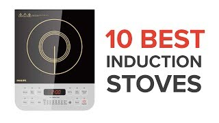 10 Best Induction Stoves in India with Price