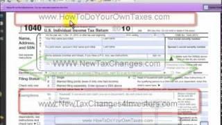 Do Your Own Taxes