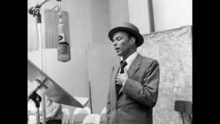 Watch Frank Sinatra Dont Ever Go Away por Causa De Voce video