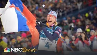 2018 Winter Olympics Recap Day 8 I Part 2 I NBC Sports