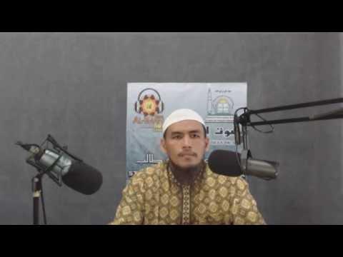Ceramah Agama : Orang-Orang Yang Tidak Dilihat Allah Bag. 2 - Ustadz Imam Wahyudi, Lc, MPdI