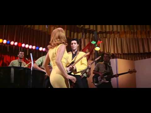 Elvis Presley - Whatd I Say
