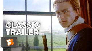 The Patriot (2000) Official Trailer 1 - Heath Ledger Movie