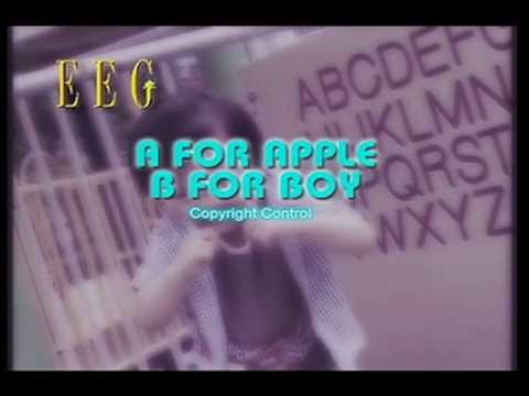 TWINS《A for Apple B for Boy(英)》Official 官方完整版 [首播] [MV]