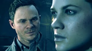 "Quantum Break Episode 5 ""I'll Come Back for You"" 1080p HD"