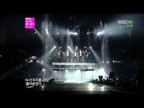 [1080p HD] Super Junior 