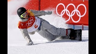 Red Gerard in the Men's Snowboard Slopestyle Final | Pyeongchang 2018