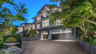 Award-Winning Luxury Home in Exclusive Neighbourhood | Elegance & Timeless Design